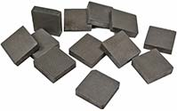 Awana Car Steel Squares